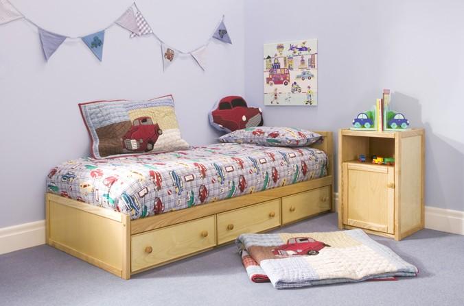 Кровать для ребёнка от 3 лет своими руками 252