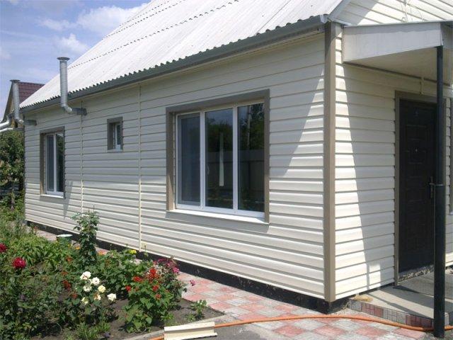 Утепление деревянного дома снаружи + видео + технология