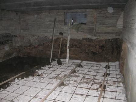 Как сделать гидроизоляцию изнутри подвала 334