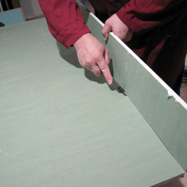 Как сделать арку из гипсокартона своими руками