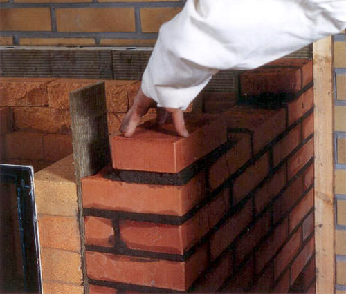 Камины для частного дома своими руками