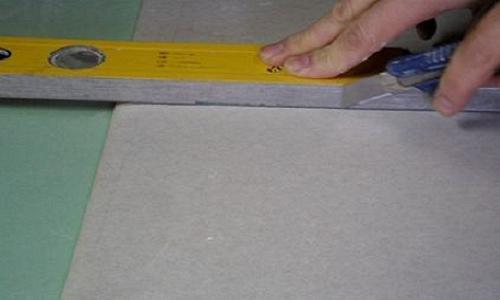 Как сделать перегородки из гипсокартона своими руками. Фото. Видео