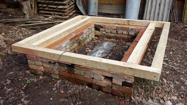 Садовый домик своими руками пошаговая инструкция 19